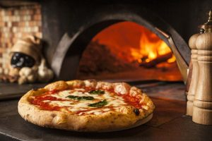 pizza napoletana esso antica campana